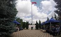 Çubuk'ta 15 Temmuz Şehitleri için mevlit okutuldu
