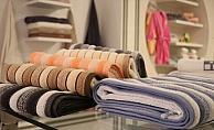 Denizli'den 650 milyon dolarlık tekstil ihracatı