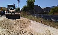 Kanalizasyon inşaatında göçük: 1 ölü