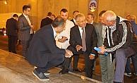 Kayseri'de Terminal Katlı Kavşağı açıldı