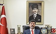 Kooperatifçilik Genel Müdürü Erkan'dan esnaf odalarına ziyaret