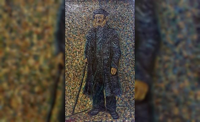 Sahte Van Gogh tablosuna el konulması hak ihlali sayıldı