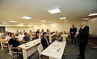 Yenimahalle Belediyesi personeline hizmet içi eğitim