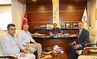 100 ülkenin büyükelçisi Sivas'a geliyor