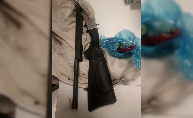 Eskişehir'de silahlı kavga: 1 ölü