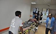 Kırşehir'de silahlı kavga: 1 ölü, 3 yaralı