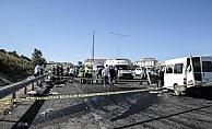 Kurban Bayramı tatilinde trafik kazaları 50 can aldı