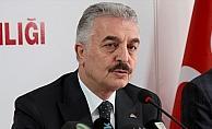 MHP Genel Sekreteri Büyükataman: Ülkü Ocakları'ndan haydut çıkmaz