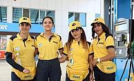 OPET istasyonlarında 3 bin 500 kadın çalışan istihdam edilecek
