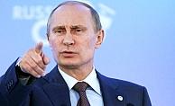 """Putin'den orduya """"hazır olun"""" talimatı"""