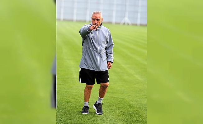 Sivasspor'da Çaykur Rizespor mesaisi başladı