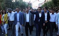 Uluslararası Karaman Türk Dünyası Şöleni
