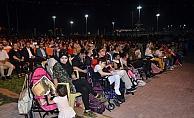 Uluslararası Karaman Türk Dünyası Şöleni sona erdi