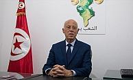 Tunus Cumhurbaşkanı adayından 'ittifak olmayacak' açıklaması