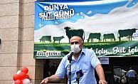 Başkentte Dünya Süt Günü etkinlikleri