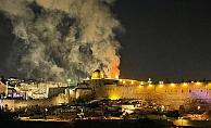 Mansur Yavaş#039;a İsrail Tepkisi