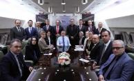 CHP'nin açıklamaları sonrası Erdoğan'dan sert yanıt