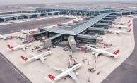İstanbul Havalimanı, 'Avrupa'nın en iyisi' seçildi