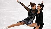 Kış Olimpiyatlarında Finaldeyiz!