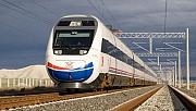 Sivas hızlı tren için gün sayıyor