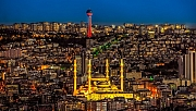 Ankara'da Bugün İftar ve İmsak Vakitleri (23 Mayıs Çarşamba)