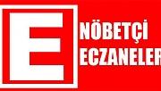 Nöbetçi Eczaneler (19/08/2018)