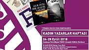 Kadın Yazarlar Çankaya'da Buluşuyor!