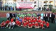 Şentepe Spor Kulübü sezon açılışı yaptı