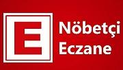 Nöbetçi Eczaneler (21/10/2018)