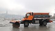 Çankaya'da Kar Hazırlıkları Tamam!