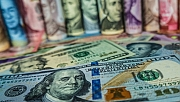 Dolar endeksi yükseliyor, kur 5.40 sınırında