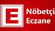 Nöbetçi Eczaneler (17/12/2018)
