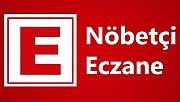 Nöbetçi Eczaneler (17/02/2019)