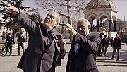 Yıldırım YouTube kanalı açtı: İlk konuğu İlber Ortaylı