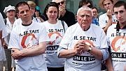 Fransa'da 10 yıldır devam eden ötenazi davasında doktorlar yaşam desteğini kesiyor