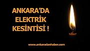 Elektrik Kesintisi (25/06/2019)