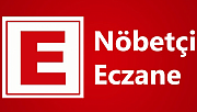Nöbetçi Eczaneler (19/08/2019)