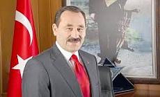 Başkan Demirel Ankara'nın başkent oluşunun 97. yılını kutladı