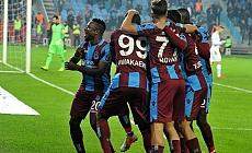 Trabzonspor evinde rahat kazandı!