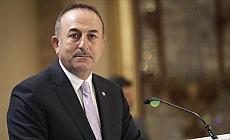 Mevlüt Çavuşoğlu'ndan Kudüs için telefon diplomasisi