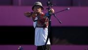 Milli okçu Mete Gazoz'dan tarihi başarı Olimpiyat Şampiyonu oldu