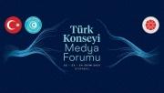 Erdoğan Türk Konseyi Medya Formu'na mesaj gönderdi