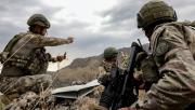 MSB: 2 PKK'lı terörist etkisiz hale getirildi.