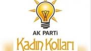 AK Parti Kadın Kolları'ndan Cumhuriyet'in 98. yılına özel program