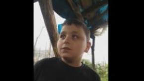 10 yaşındaki Karadenizli çocuk kız istemeye gitti