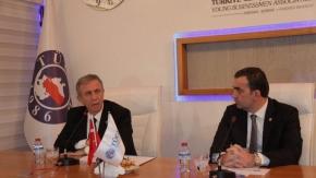 Mansur Yavaş Gafları 2 :İYİ Parti _CHP İttifakında Çatlak Var