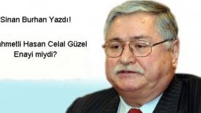 Sinan Burhan#039;ın Yazısı Kardelen TV de