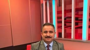 """Sinan Burhan: Tiryaki, Yenimahallede yapacağı hizmetlerle yepyeni bir mahalle olacaktır"""""""