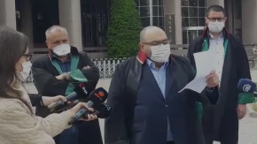 Ankara Barosu Avukatlarından suç duyurusu