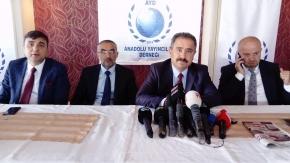 4.Anadolu Medya Ödülleri
